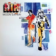 Moon Safari (VINYL)