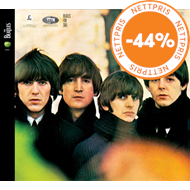Beatles For Sale (Remastered) (CD)