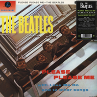 Please Please Me (VINYL - 180 gram - Remastered)