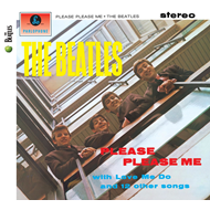 Please Please Me (Remastered) (CD)