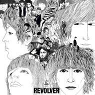 Produktbilde for Revolver (VINYL - 180 gram - Remastered)