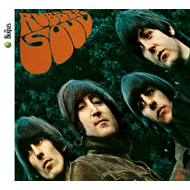 Rubber Soul (Remastered) (CD)