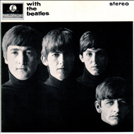 With The Beatles (VINYL - 180 gram - Remastered)