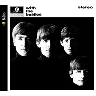 With The Beatles (Remastered) (CD)
