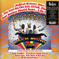Magical Mystery Tour (VINYL - 180 gram - Remastered)