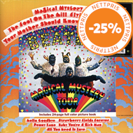 Produktbilde for Magical Mystery Tour (VINYL - 180 gram - Remastered)