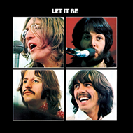 Let It Be (VINYL - 180 gram - Remastered)