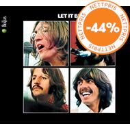 Produktbilde for Let It Be (Remastered) (CD)