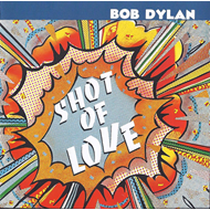 Shot Of Love (CD)