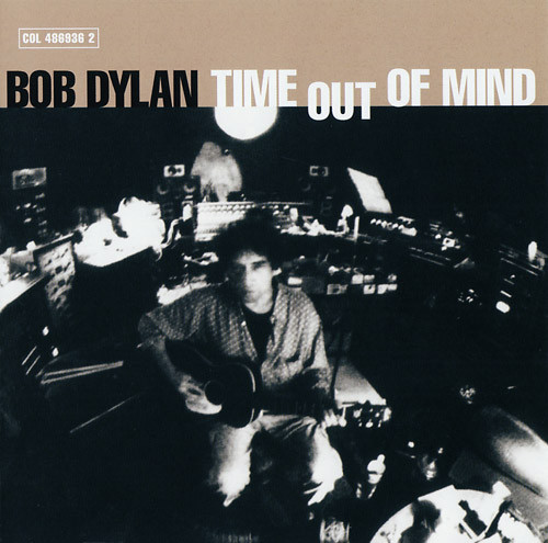 Time Out Of Mind (CD)