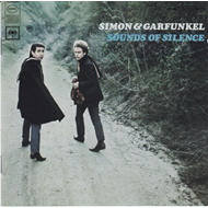 Sounds Of Silence (Remastered) (CD)