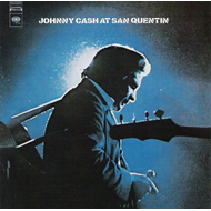 At San Quentin (Remastered) (CD)