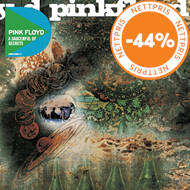 Produktbilde for A Saucerful Of Secrets - Discovery Version (Remastered) (CD)