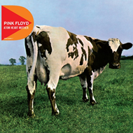 Atom Heart Mother - Discovery Version (Remastered) (CD)