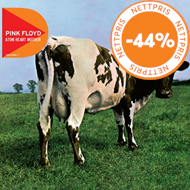Produktbilde for Atom Heart Mother - Discovery Version (Remastered) (CD)