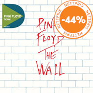 Produktbilde for The Wall (2CD Remastered)
