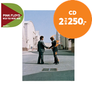 Produktbilde for Wish You Were Here - Discovery Version (Remastered) (CD)