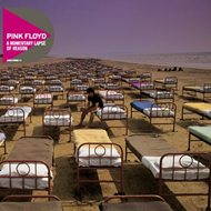 A Momentary Lapse Of Reason - Discovery Version (Remastered) (CD)