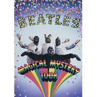 The Beatles - Magical Mystery Tour (DVD)