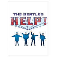 Produktbilde for The Beatles - Help! (DVD)