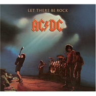 Let There Be Rock (Remastered) (CD)
