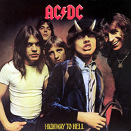 Highway To Hell (VINYL)