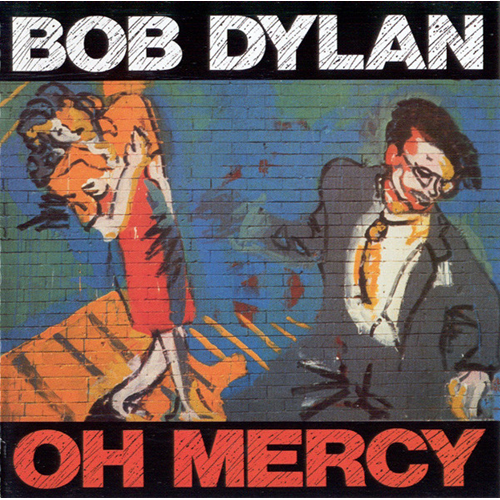 Oh Mercy (Remastered) (CD)