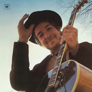 Nashville Skyline (Remastered) (CD)