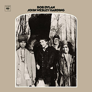 John Wesley Harding (Remastered) (CD)