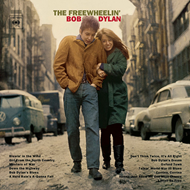 The Freewheelin' Bob Dylan (Remastered) (CD)