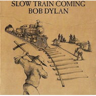 Slow Train Coming (Remastered) (CD)