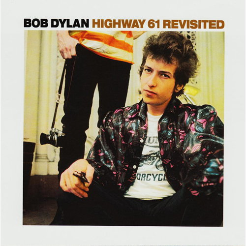 Highway 61 Revisited (Remastered) (CD)