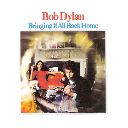 Bringing It All Back Home (Remastered) (CD)