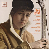 Bob Dylan (Remastered) (CD)