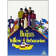 The Beatles - Yellow Submarine (UK-import) (DVD)