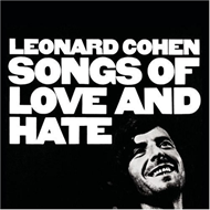 Songs Of Love And Hate (Expanded & Remastered) (CD)