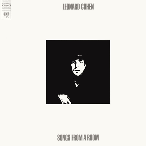 Songs From A Room (Expanded & Remastered) (CD)