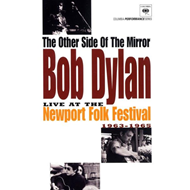 Bob Dylan - The Other Side Of The Mirror: Live At The Newport Folk Festival 1963-1965 (DVD)