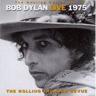 Produktbilde for The Bootleg Series Vol. 5: Live 1975 - The Rolling Thunder Revue (2CD)