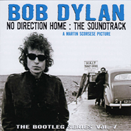 The Bootleg Series Vol. 7: No Direction Home: The Soundtrack (2CD)