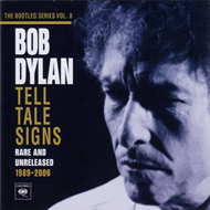 The Bootleg Series Vol. 8: Tell Tale Signs - Rare And Unreleased 1989-2006 (2CD)