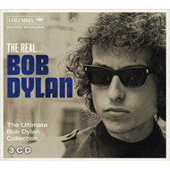 The Real Bob Dylan (3CD)