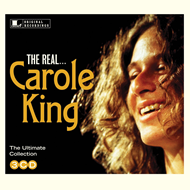 The Real…Carole King (3CD)