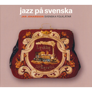 Jazz På Svenska (Remastered) (CD)