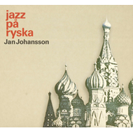 Jazz På Ryska (Remastered) (CD)