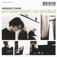 Amsterdam Stranded - Collector's Edition (VINYL - 2LP)