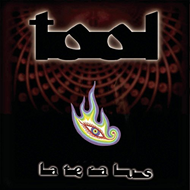 Produktbilde for Lateralus (USA-import) (VINYL - 2LP)