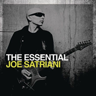 The Essential Joe Satriani (2CD)
