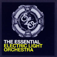 Produktbilde for The Essential Electric Light Orchestra (2CD)