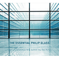 Philip Glass - The Essential Philip Glass (3CD)